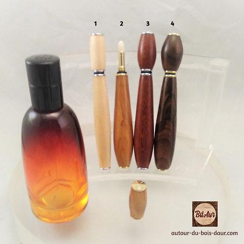 La Boite aux Lunettes _ Applicateurs de parfum en bois