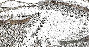 Dom Sebastião e a batalha de Alcácer-Quibir