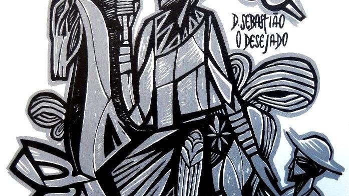 D. Sebastião, o Desejado