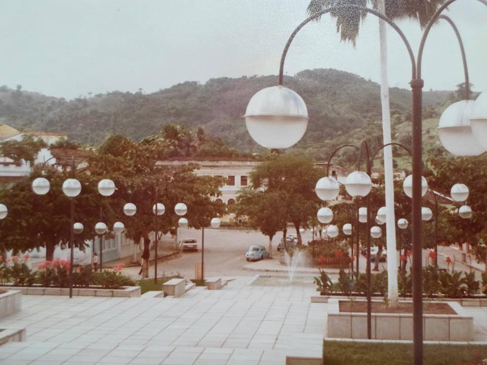 Praça São Sebastião, sem data