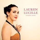 lauren lucille hidden here album cover.j