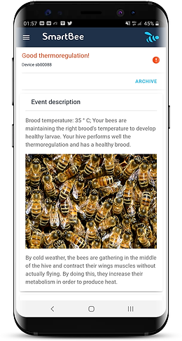 Smartbee mobile app notifications.png