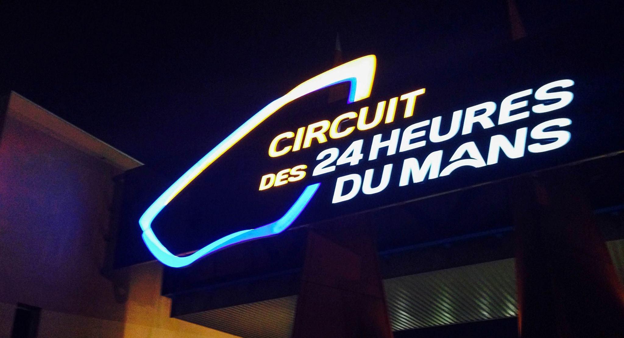 Le Mans, 2015