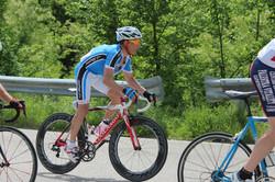 Race Across Italy 2013