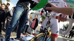 Race Across Italy 2015