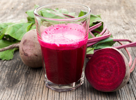 Is Beet Juice Worth The Hype?