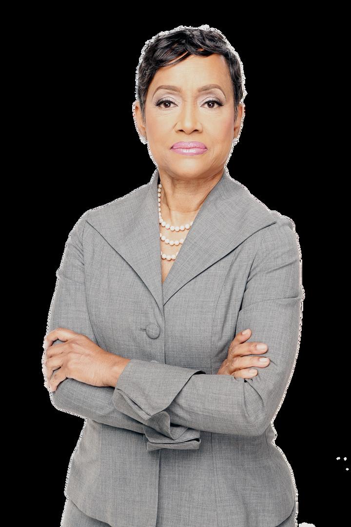 2004 - Judge Glenda Hatchett