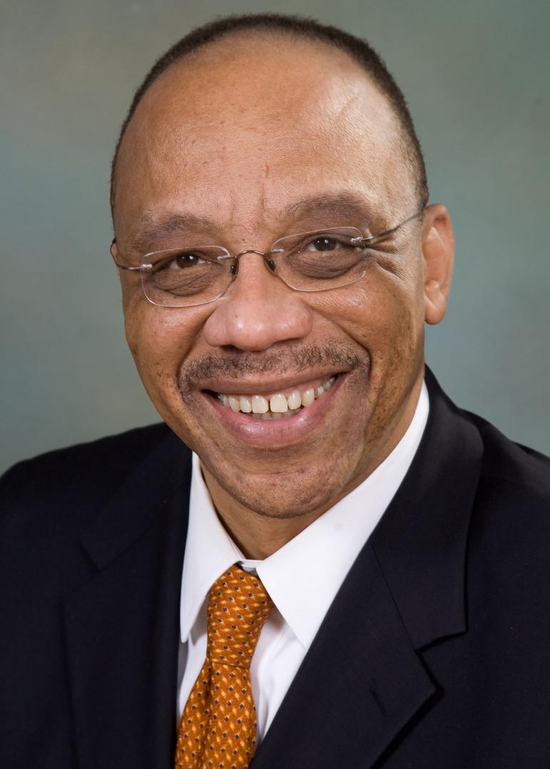 2010 - Eugene Robinson