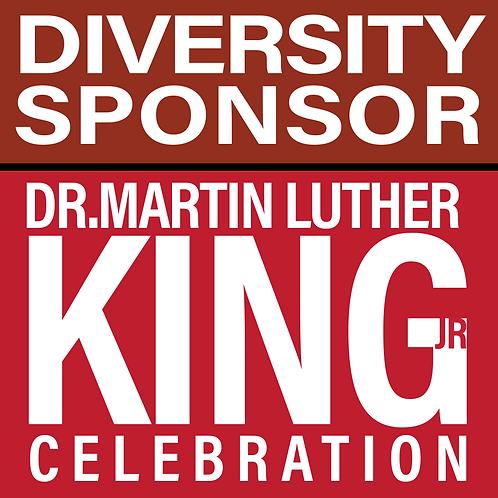 Diversity Sponsor