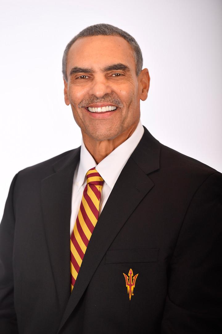 2020 - Coach Herm Edwards