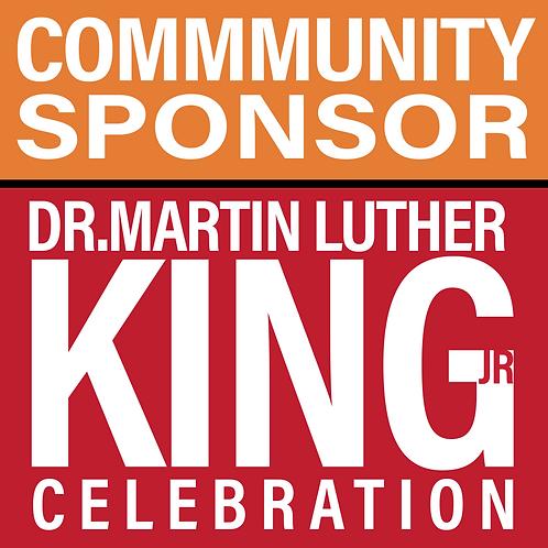 Community Sponsor