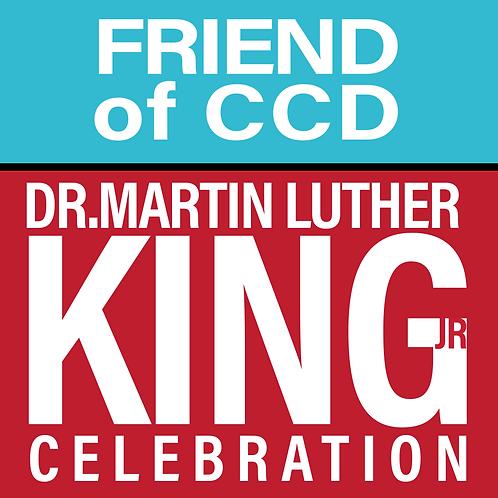 Friend of CCD
