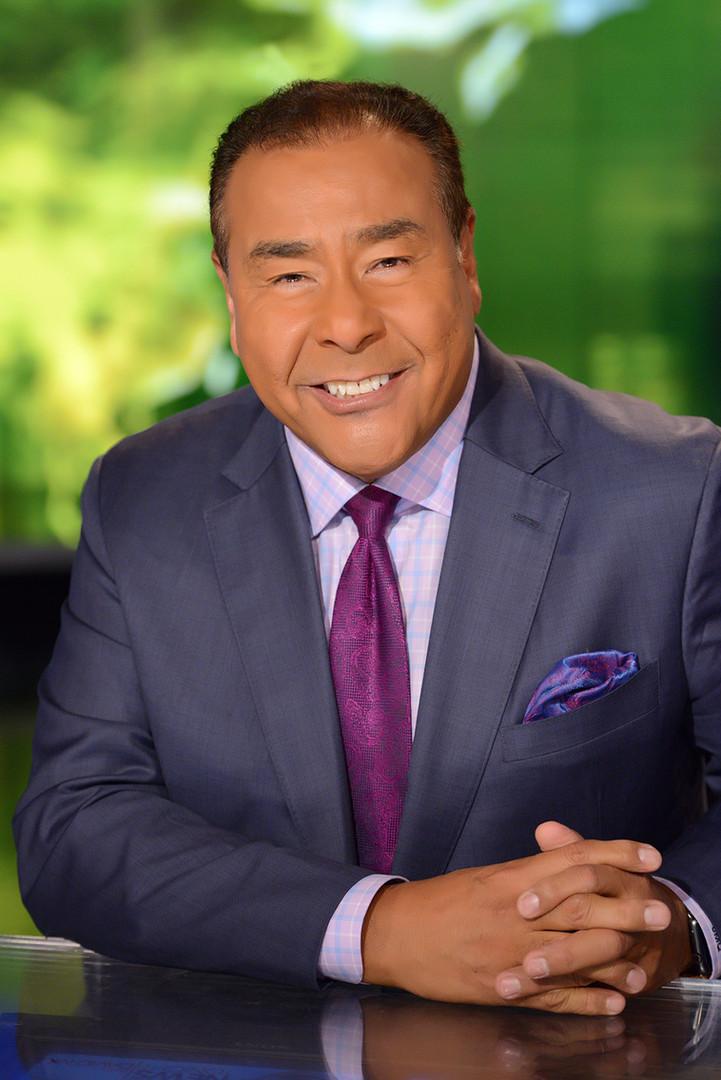 2012 - John Quiñones