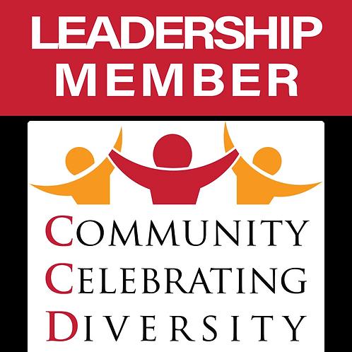 Leadership Member