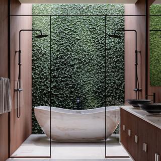 Banheiro Ripado