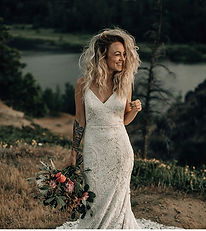This styled shoot was so much fun! These