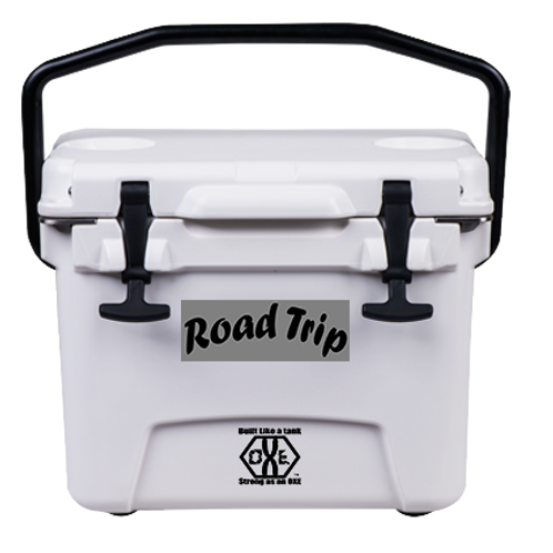 OXE Road Trip 10 qt cooler