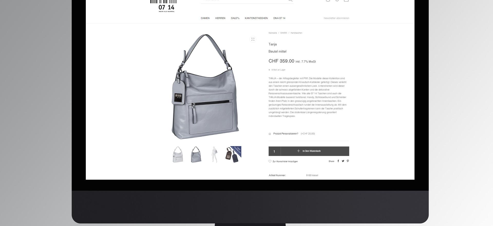 0714 Shop Detailansicht