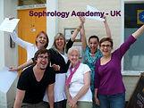 La Sophrologie en Angleterre