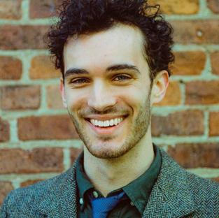 Oliver Glynn