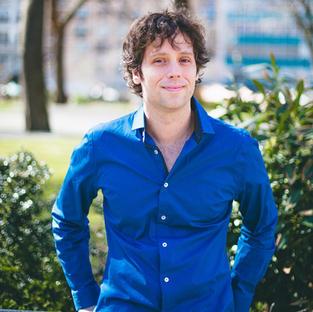Joel Pierson