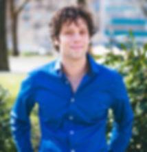 Piano Teacher New York City Dr. Joel Pierson
