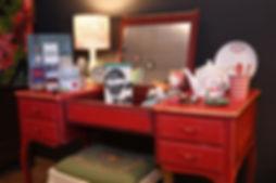 Gifts, souvenir shop and homeware