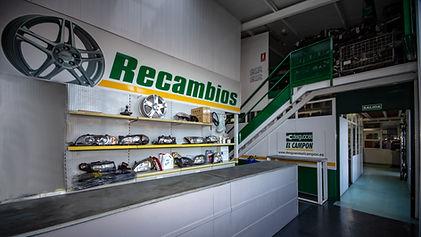 Exposicion el Campon