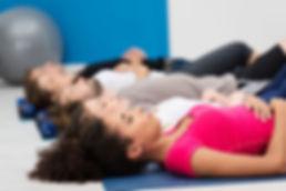 Tre Trauma Release Exercises