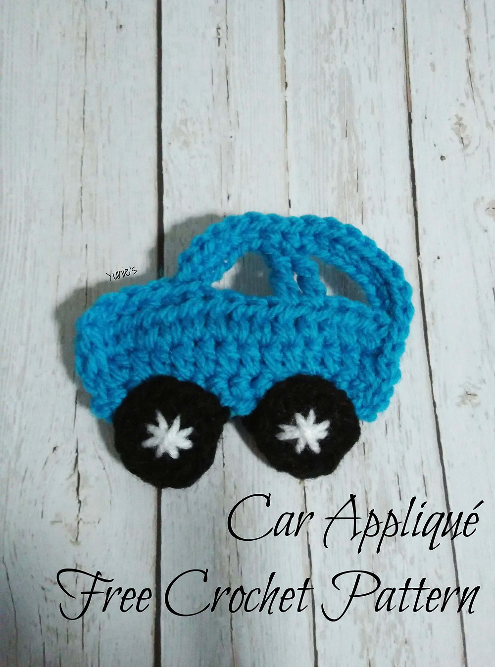 Car-Appliqué-Free-Crochet-Pattern