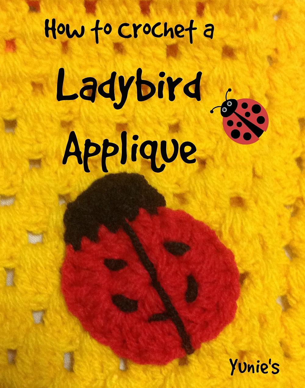 free lady bird pattern