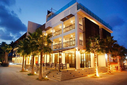 Ladyboy Friendly Hotel in Chaweng