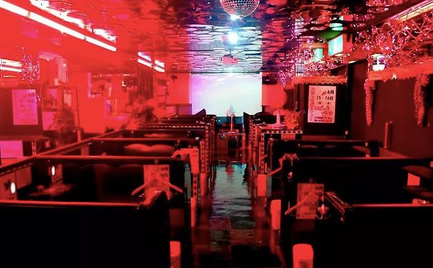 日本粉红沙龙:风光无限,挑逗擦边