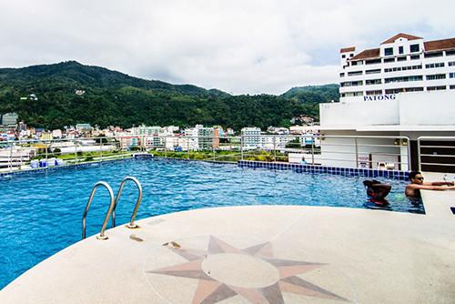 Patong Sex Hotel
