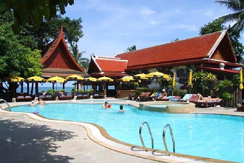 Hotel for Ladyboy Sex on Koh Samui