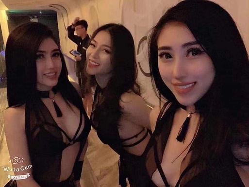 越南薄纱ktv介绍,越南胡志明薄纱ktv图片