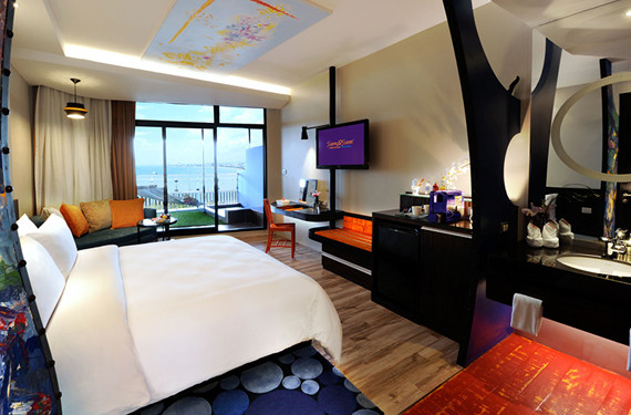 Best Hotels for Sex in Pattaya