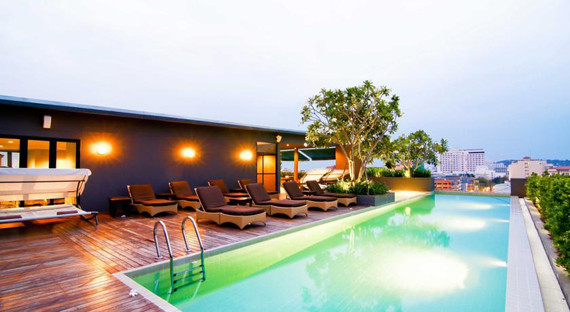 Pattaya Short Time Hotel