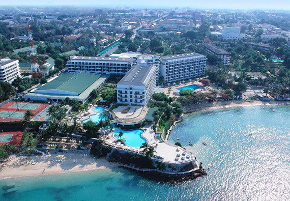 Best Hotels for Bargirls in Pattaya