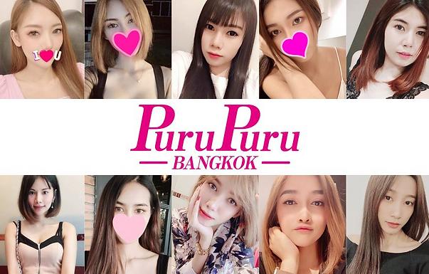 曼谷超高人气日按店:puru massage,日本人常驻