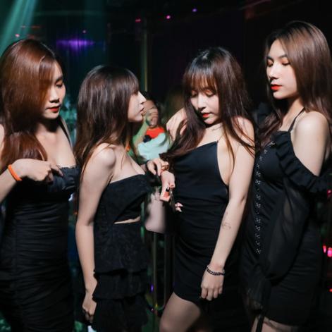 越南胡志明envy夜店因疫情倒闭