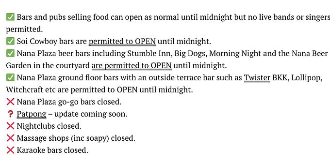 夜生活场所关闭,酒吧开启直播自救,泰国疫情第二波