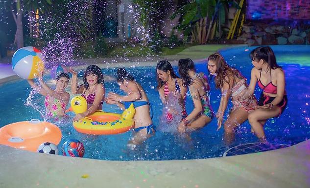 在泰国芭提雅开别墅派对的一些建议