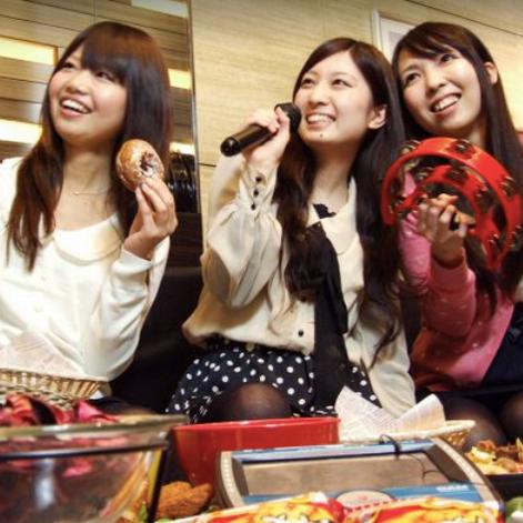 日本风俗文化之行业名词,立刻上道