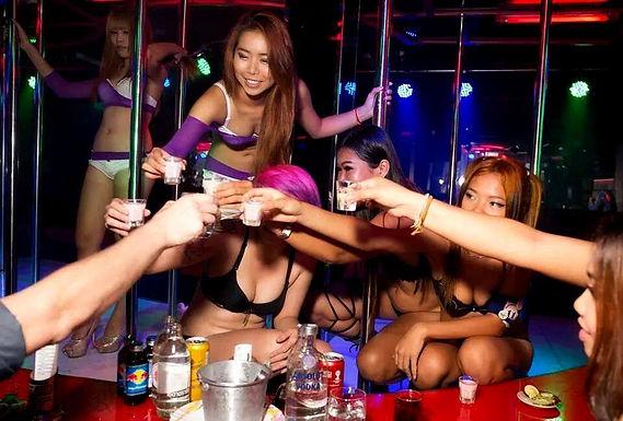 带你了解泰国gogobar的玩法,泰国agogo玩法指南