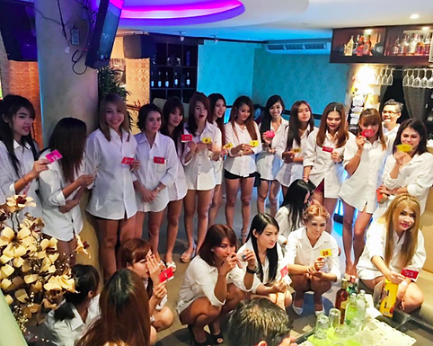 白色衬衣下的诱惑,曼谷日式ktv第一名:sexy f1