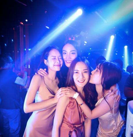 曼谷lady night 夜店去处推荐