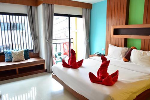 Best Hotel for Sex in Phuket