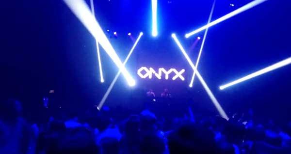 ONYX-曼谷
