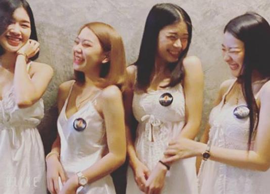 泰国曼谷史上最全的日式按摩与情色按摩2020